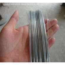 0.8mm BWG21 Galvanized Binding Wire