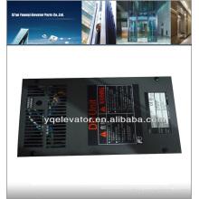Unidad de freno de elevador fuji, unidad de potencia de elevador hidráulico BU37-4C
