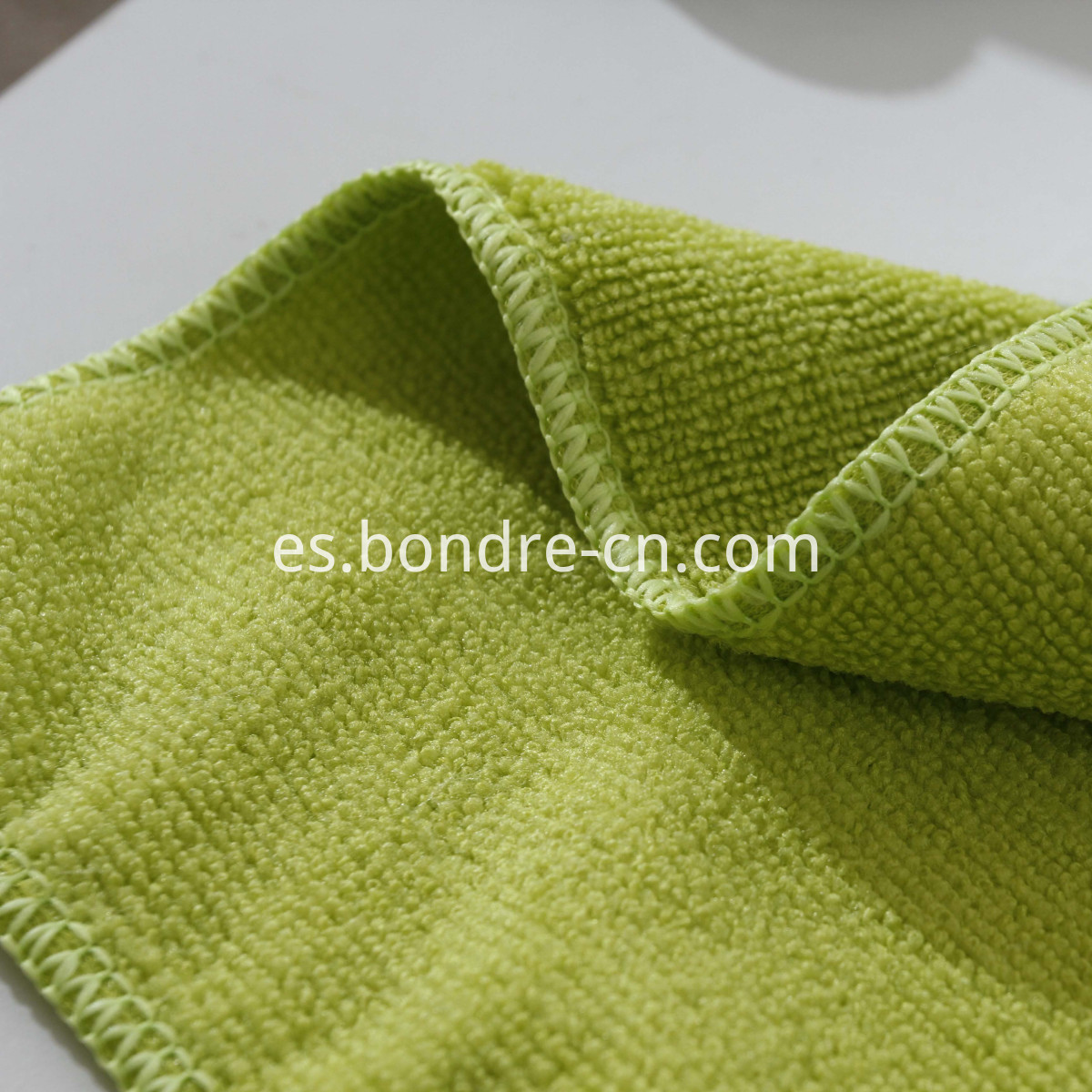 microfiber cleaning towels general house use high water absorbent-2