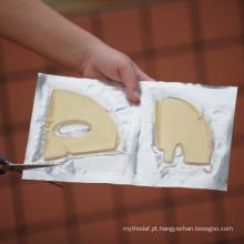 Máscara hidratante da pele do OEM & do ODM da fábrica de GMPC