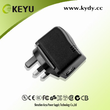 Cell phone power supply 5v micro usb power adapter