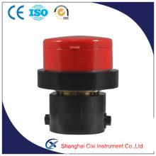 Medidor de flujo del petróleo del aceite del motor diesel del aceite ligero (CX-FCFM)