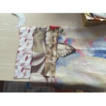 220cm 70gsm tissu solide et estampé Russie marché fabeic