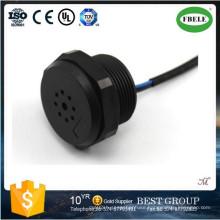 Magnetic Buzzer Piezo Elements Piezo Buzzer Mechnical Transducer Hot Sell 90dB 12V Piezo Ceramic Buzzer (FBELE)