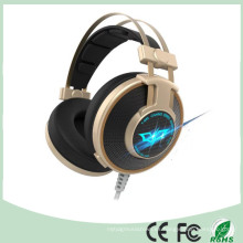 Venta caliente Gaming Products LED Gaming Headphone (K-919)