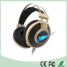 Produits de vente à prix bon marché Casque de jeu LED (K-919)