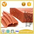 Aliments pour chiens en Chine Vente en gros de nourriture en conserve Aliments pour chiens en étain
