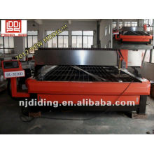 2030 Plasma cutting for stainless steel