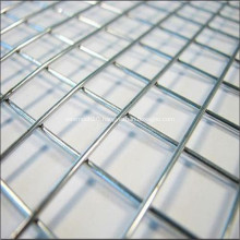 Galvanized Welded Wire Mesh Rolls For Building