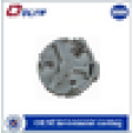 Piezas mecánicas y Servicios de Fabricación de Acero Inoxidable CNC Machined Parts