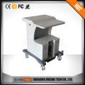 Pièces personnalisées de Cabinets électriques de fabrication de tôle d'OEM emboutissant
