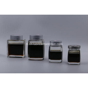 SJ PCMO Lurbicant Additive Gasline Oil Additive Package