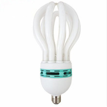 5u Lotus Energy Saving Light Bulb85W105W Lampe CFL