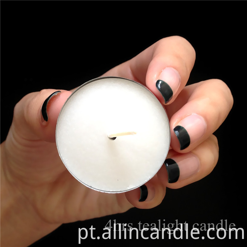 Tealight Candle 06