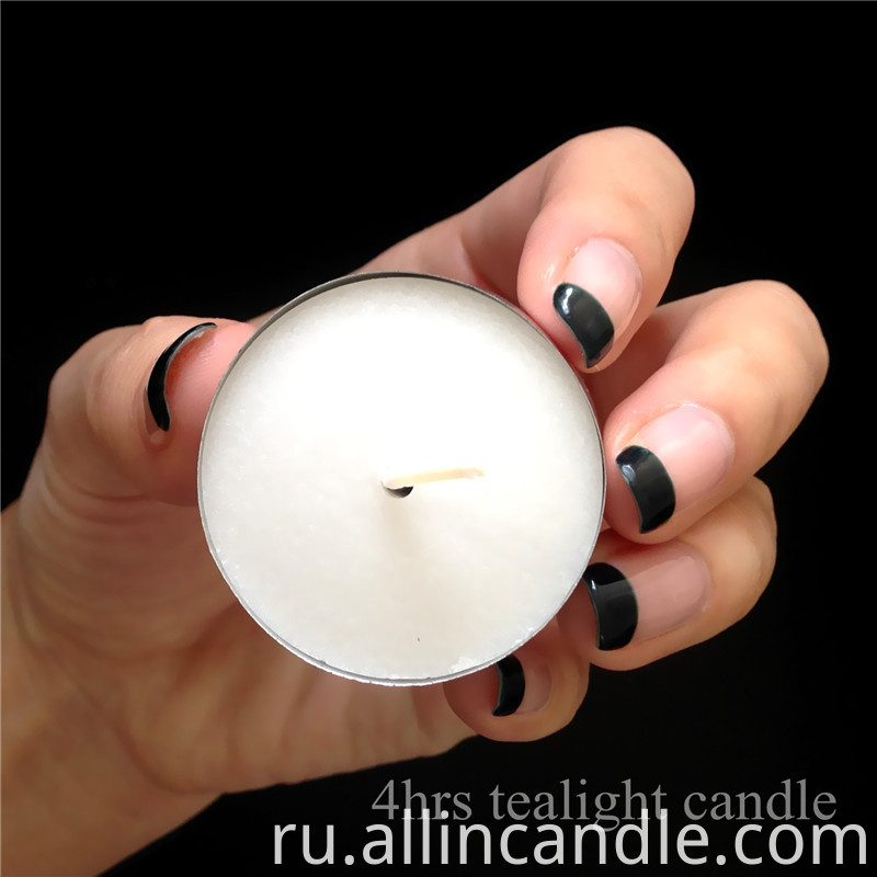 14g Tealight Candle