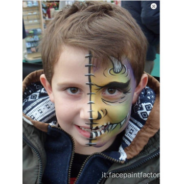 Sale Bene Birthday Party Face Paint per bambini