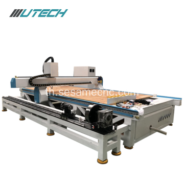 1325 Wood ATC CNC Engraving Cutting Milling Machine