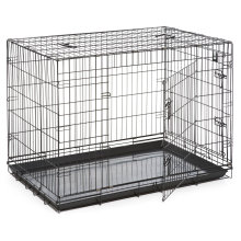 High Quality for Metal Pet Cage Wire Dog Crate export to Saint Vincent and the Grenadines Supplier