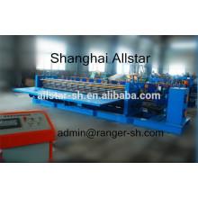 Barriles de Metal de alta calidad rodillo que forma la máquina