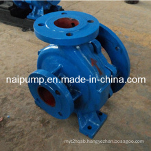 Isw Horizontal End Suction Centrifugal Water Pumps