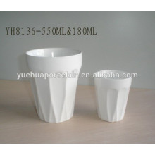 Hot new products for 2015 mug ceramic mug porcelain mug