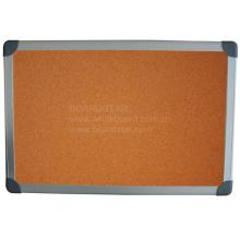 Corkboard moldado de alumínio (BSCLO-H)
