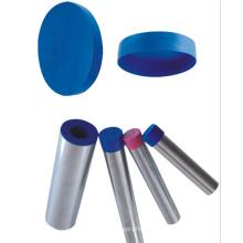 Tapa terminal de tubo de plástico, Tapa roscada de tubería PE