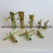 Precast Ferrule Lifting Fixing Insert for Construction Hardware (M/RD12-30)