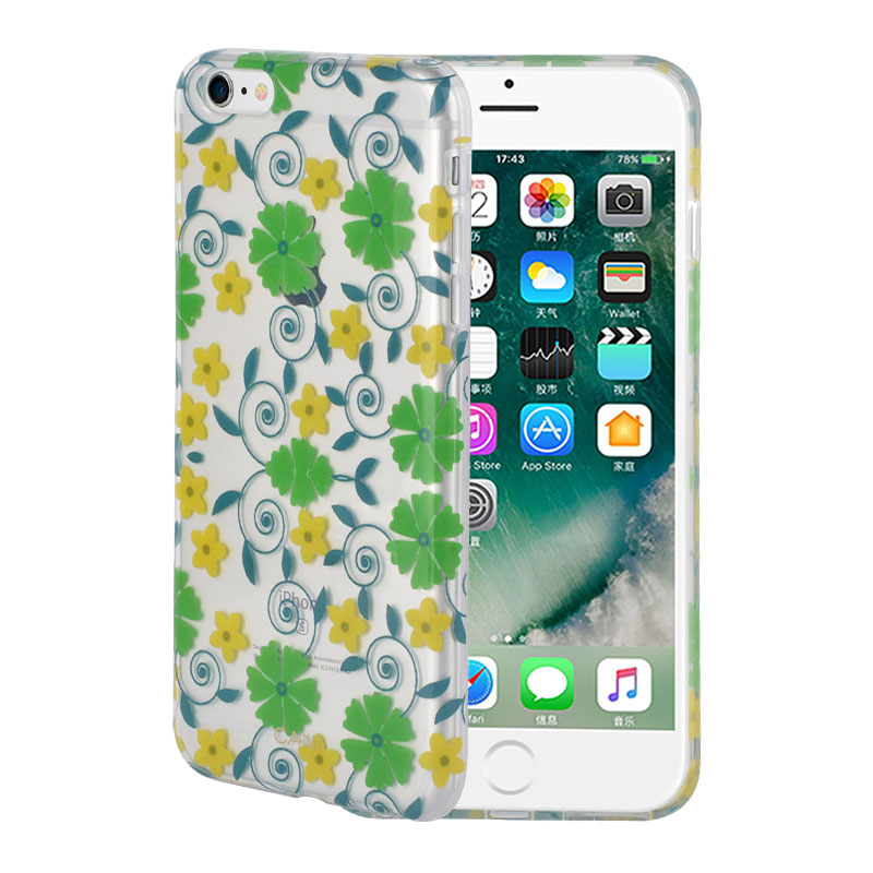 IML Transparent Case for iPhone6s