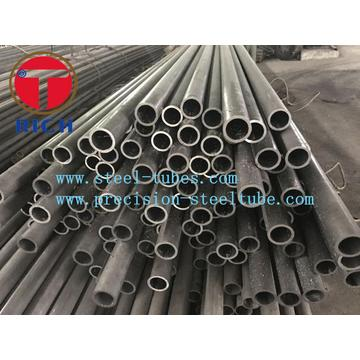 Seamless Carbon Steel Tubes For High Pressure Boilers