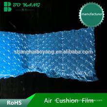 Venta de fabricante de materiales de polietileno de baja densidad espesa capa de aire sellado