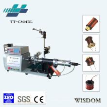 Máquina de bobinado de torsión grande especialmente para relé solenoide de interruptor solenoide
