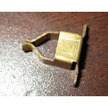 Metal stamping shrapnel