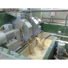 Kartoffelstärke-Produktionslinie