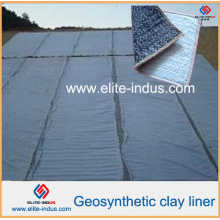 Agriculture (GCL) Revêtement d'argile géosynthétique