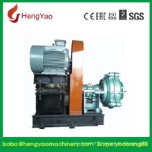 Prix de pompe de transfert de sable de dragage de gravier de boue marine d'extraction centrifuge