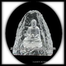 K9 Kristall Intaglio von Form S082