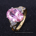 Latest gold silver ring designs for girls jewelry fashion rings new design gold silver finger ring