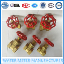 Brass Cut Valve Quality Material