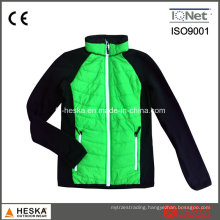 OEM Latest Padding Softshell Women Jacket