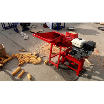DAWN AGRO  Maize Corn Husker Sheller Thresher Machine for Philippines