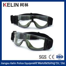 Gafas de protección y seguridad a prueba de viento