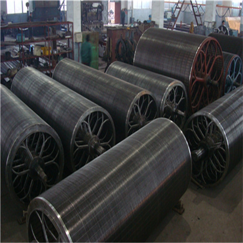 Paper Mill Cylinder Mould 05