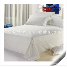 Vente chaude de bonne qualité Ensemble de couvre-lit en coton bon marché