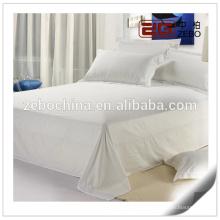 Горячее надувательство хорошего качества дешевое навальное одеяло кровати ткани хлопка устанавливает ферзь