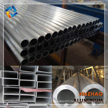 high quality material aluminum pipe with factory price