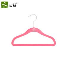 suspensión de ropa ligera de los niños ligeros plástica