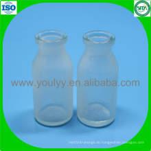 Glasfläschchen Typ II