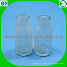 10ml Pharmaceutical Moulded Vial