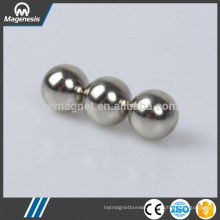 China gold supplier crazy selling round ndfeb single pole magnet